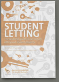 student letting
